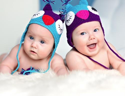 Babies Bring Joy